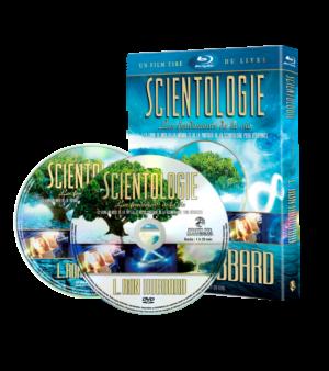 DVD Scientologie fondement de la vie