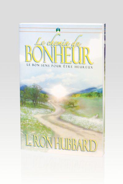 Livre Le Chemin du bonheur