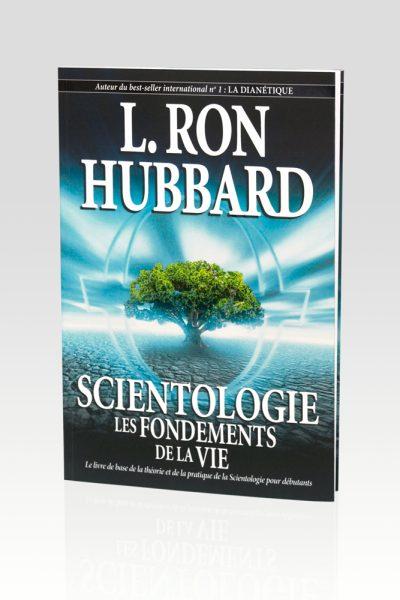 Scientologie les fondements de la vie le livre