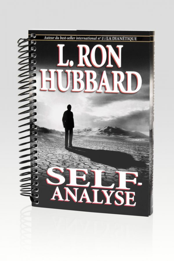 Self-Analyse le livre