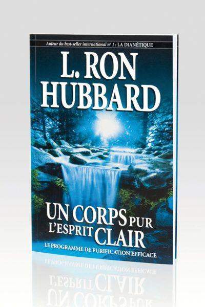 le livre un corps pur l'esprit clair